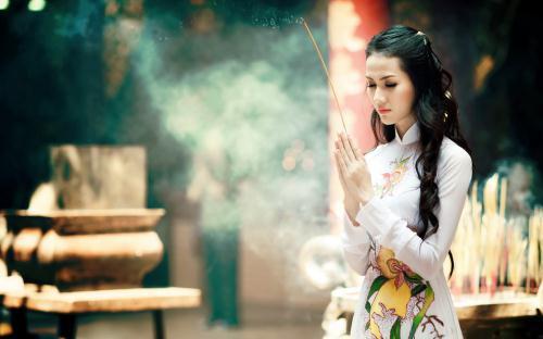 Phật dạy: Phụ nữ muốn bình an và hạnh phúc hãy dừng ngay việc làm này - Ảnh 1