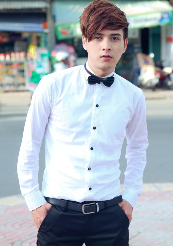 Hồ Quang Hiếu là 1 ca sĩ đi lên từ thực lực, không cần chiêu trò.