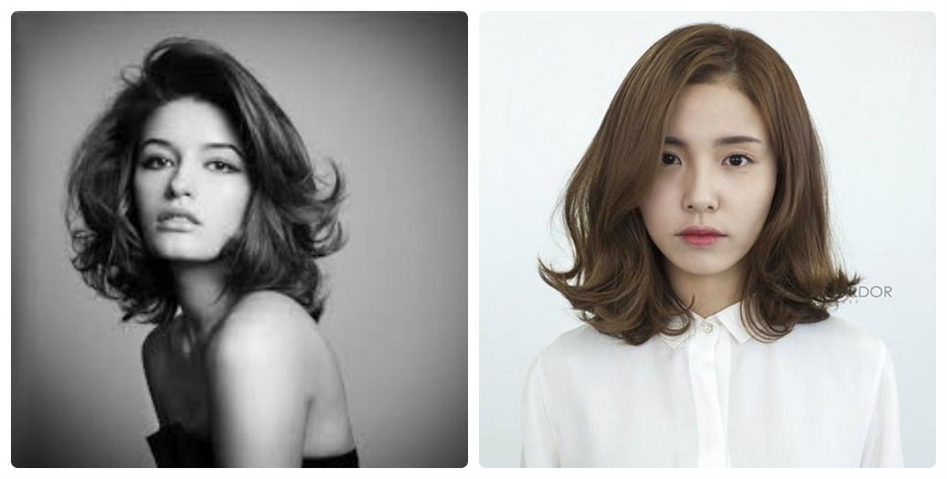 Những kiểu tóc xoăn giúp phụ nữ U40 trẻ ra cả chục tuổi - Ảnh 1