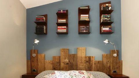 Sưu tập những mẫu nội thất gỗ cho nhà đẹp