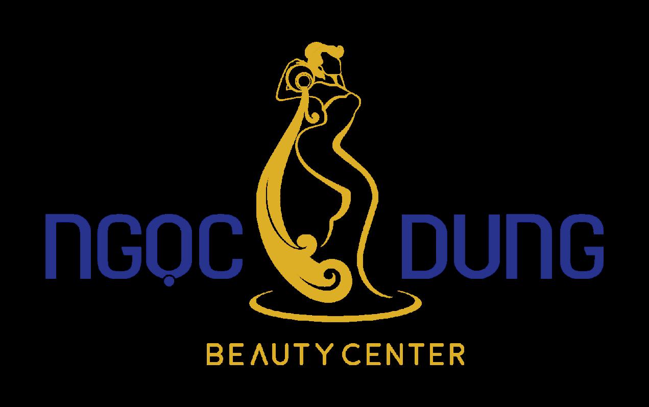 Bên cạnh công bố đại sứ mới, hệ thống Thẩm mỹ viện Ngọc Dung đã chính thức giới thiệu logo mới sở hữu màu sắc, kiểu chữ mới mềm mại và hiện đại hơn