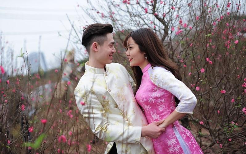 Tình yêu của hai bạn sẽ đẹp hơn với những lời chúc Tết cực lãng mạn và đáng yêu