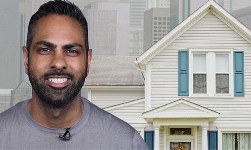 Triệu phú Mỹ: Đừng mua nhà nếu chưa trả lời được câu hỏi sau - Ảnh 1