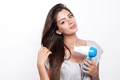 Để bảo vệ và chăm sóc tóc tốt nhất bạn nên biết sử dụng máy sấy tóc đúng cách
