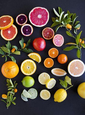 Vitamin C từ quả mọng giúp trắng da, tăng sức đề kháng cho cơ thể.