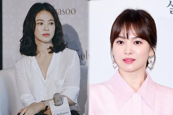 Vì sao các nhãn mỹ phẩm luôn chọn Song Hye Kyo và 2 mỹ nhân này làm đại diện? - Ảnh 1