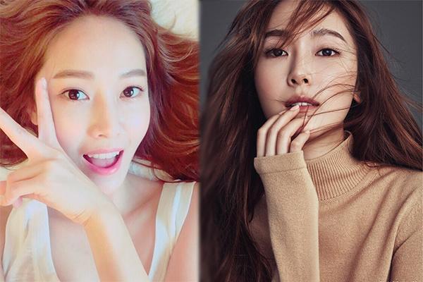 Vì sao các nhãn mỹ phẩm luôn chọn Song Hye Kyo và 2 mỹ nhân này làm đại diện? - Ảnh 4