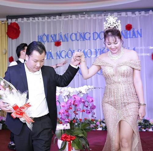 Dù chia tay tình cũ đại gia, Phi Thanh Vân vẫn được tặng quà khủng - Ảnh 2