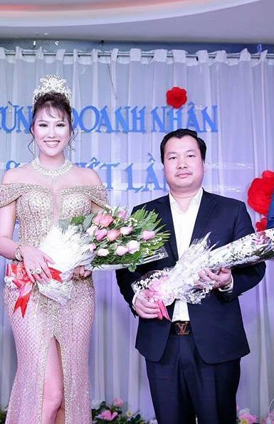 Dù chia tay tình cũ đại gia, Phi Thanh Vân vẫn được tặng quà khủng - Ảnh 3