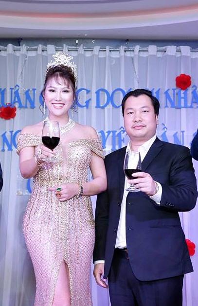 Dù chia tay tình cũ đại gia, Phi Thanh Vân vẫn được tặng quà khủng - Ảnh 1
