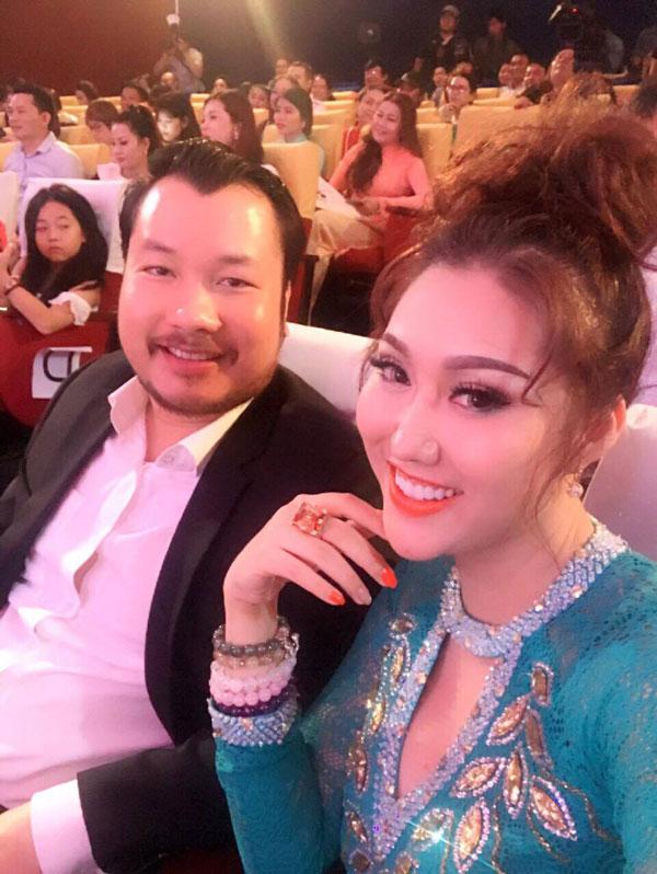 Dù chia tay tình cũ đại gia, Phi Thanh Vân vẫn được tặng quà khủng - Ảnh 4