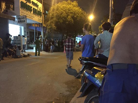 TP.HCM: Nghi án nữ chủ tiệm thuốc tây bị sát hại ngay trước Tết - Ảnh 1
