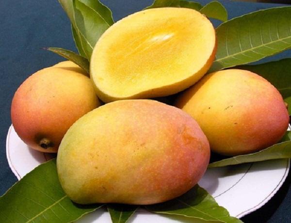 6 loại trái cây có tính nóng, càng ăn càng nổi mụn - Ảnh 1