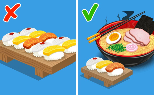 8 nguyên tắc dinh dưỡng giúp người Nhật có dáng chuẩn nhất thế giới - Ảnh 2