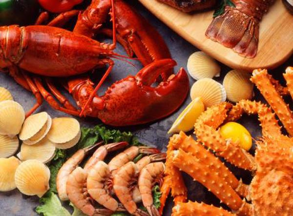 Bị viêm phụ khoa chị em đừng dại ăn những nhóm thực phẩm càng ăn bệnh càng nặng - Ảnh 2