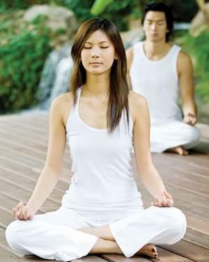 Tăng ham muốn tình dục nhờ yoga - Ảnh 1