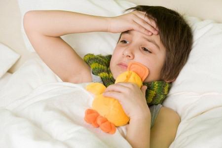 Dấu hiệu cảnh báo thiếu máu ở trẻ - Ảnh 3