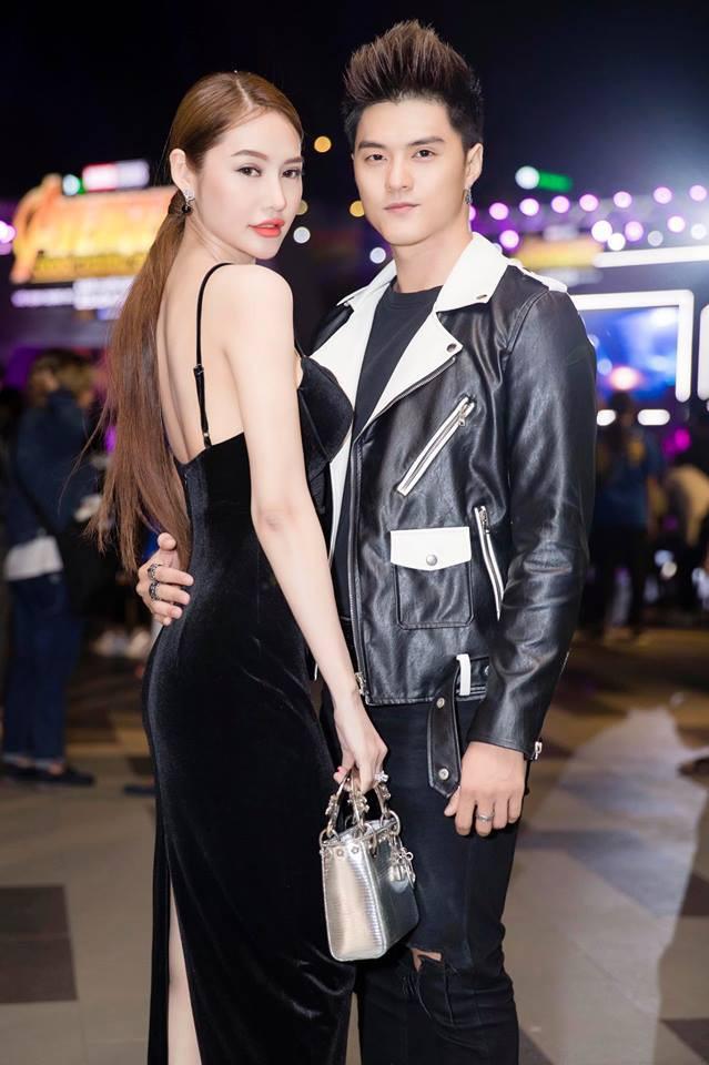 Tái hợp sau một thời gian chia tay, Linh Chi tiết lộ sẽ cưới Lâm Vinh Hải - Ảnh 2