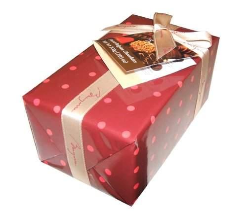 Chocolate ngày Valentine luôn là một món quà quen thuộc