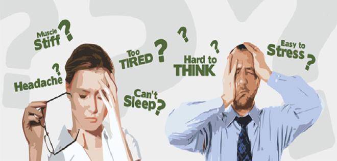 Hé lộ nguyên nhân hội chứng mệt mỏi mãn tính gây suy nhược cơ thể - Ảnh 2