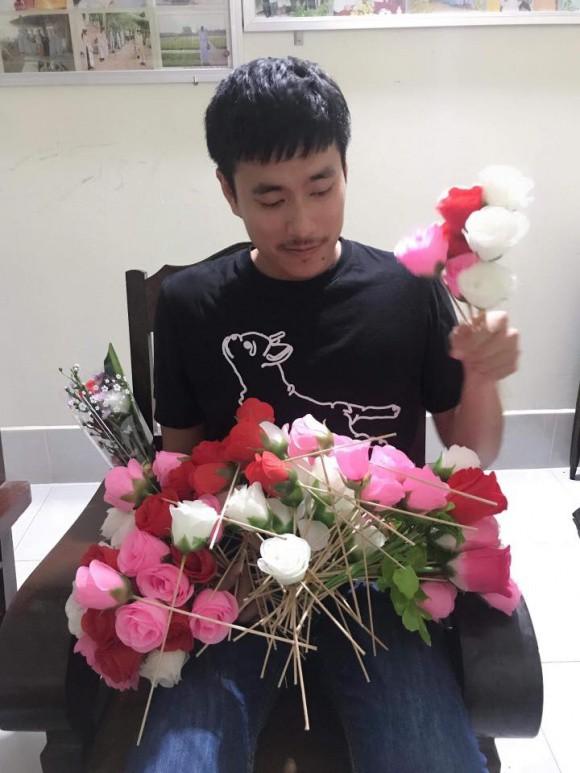 Sao Việt người khoe quà khủng, người hạnh phúc hé lộ người yêu bí mật trong ngày Valentine - Ảnh 11