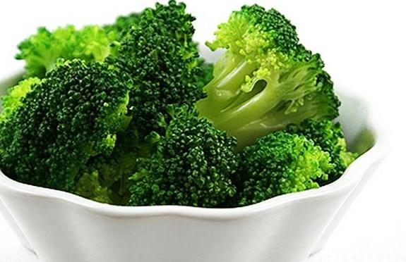 6 loại rau củ càng ăn da càng sáng, dáng càng đẹp - Ảnh 1