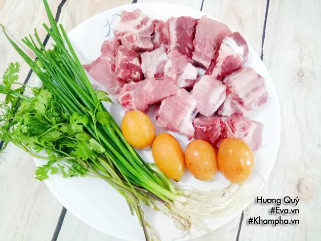 Cách nấu canh chua thơm ngon, dễ ăn cho ngày hè - Ảnh 1