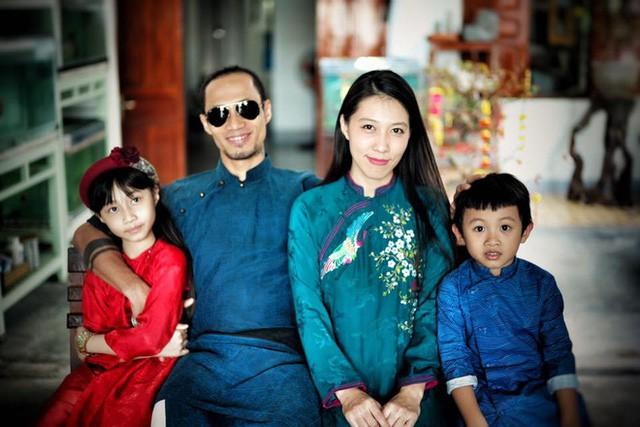 Phạm Anh Khoa: Từ ông bố bỉm sữa đáng yêu đến tiêu tan sự nghiệp vì scandal gạ tình - Ảnh 8