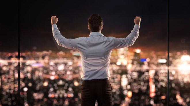 Muốn biết trước tương lai của một người đàn ông có thành đạt hay không, hãy nhìn vào những điểm này - Ảnh 2