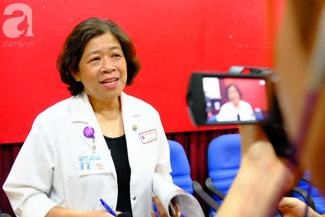 Phó Giám đốc BV Từ Dũ: Nhiều sản phụ từ chối chích ngừa vaccine vì trào lưu sinh thuận tự nhiên - Ảnh 2