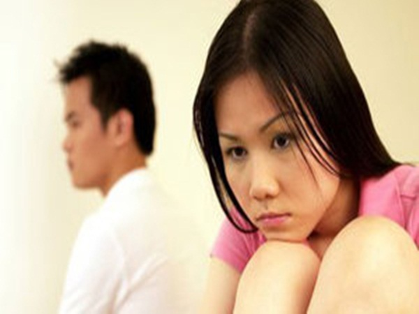 Sống miễn cưỡng với chồng, tôi có nên chịu đựng vì con - Ảnh 1