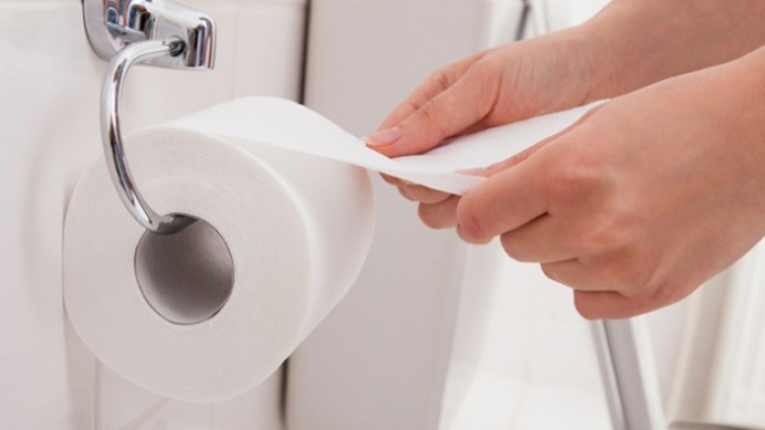 Sai lầm nghiêm trọng khi dùng giấy ăn khiến sức khỏe bị nguy hiểm - Ảnh 1