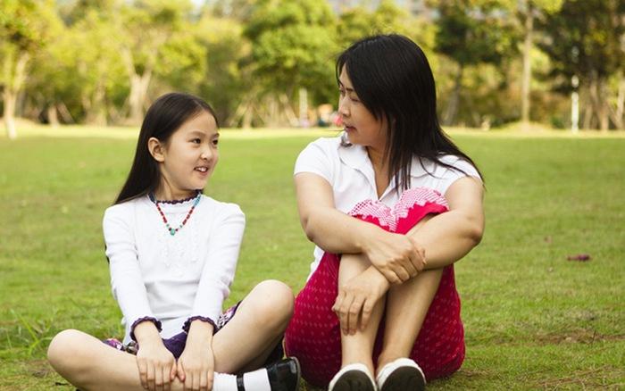13 điều mẹ nhất định phải dạy con gái để bảo vệ con - Ảnh 3