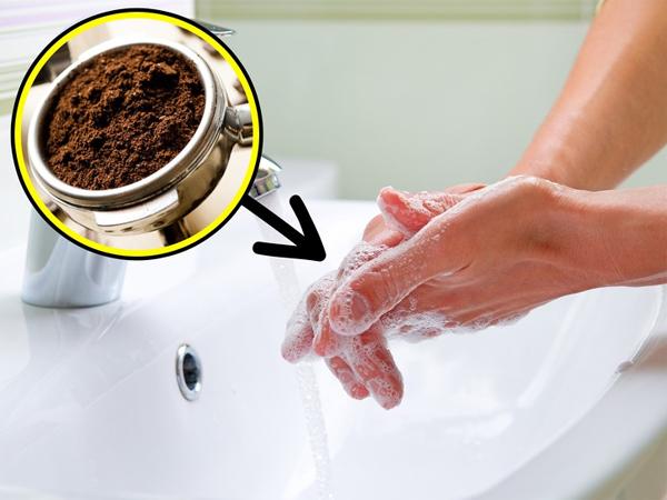 6 mẹo tận dụng bã cà phê để làm đẹp da và tóc - Ảnh 1