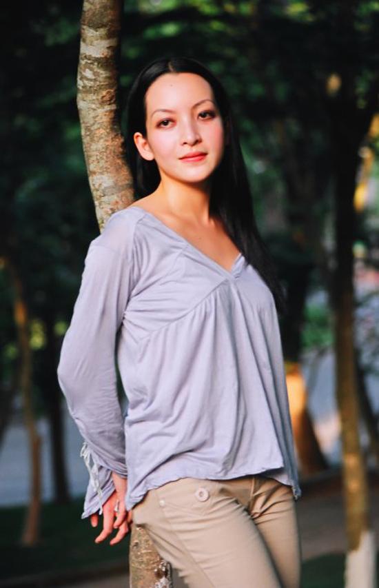Biến đổi nhan sắc của diễn viên Linh Nga qua 30 năm - Ảnh 7