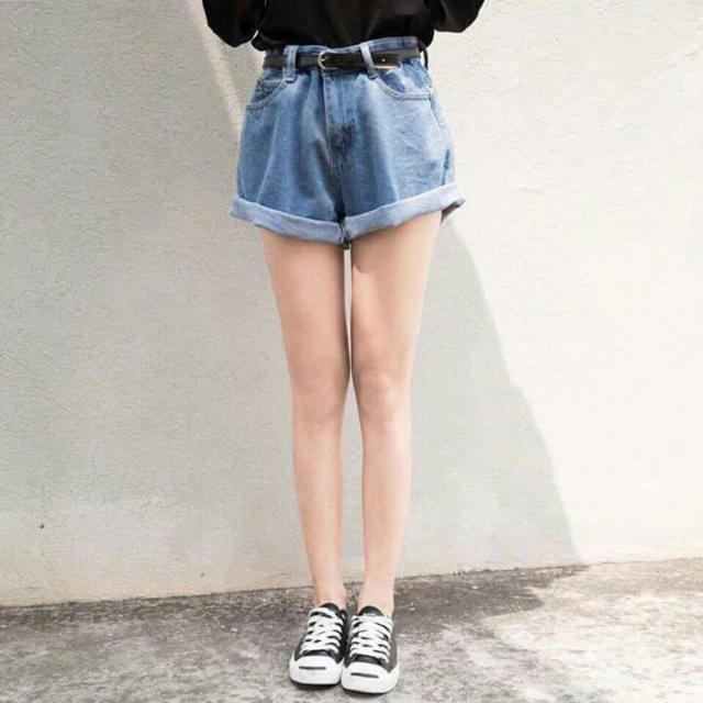Các kiểu quần giúp đôi chân dài miên man mà không cần photoshop - Ảnh 3