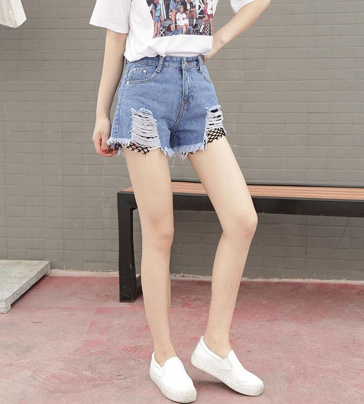 Các kiểu quần giúp đôi chân dài miên man mà không cần photoshop - Ảnh 4