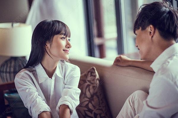 Dù già hay trẻ, phụ nữ đều cần được yêu thương, trân trọng - Ảnh 2