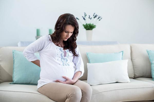 3 tháng đầu, những mẹ bầu nào dễ bị sảy thai và làm thế nào để phòng ngừa? - Ảnh 3
