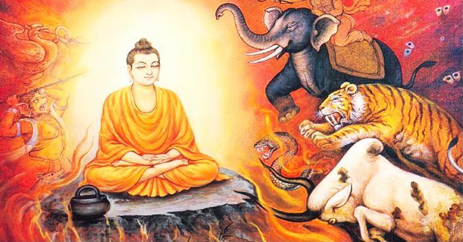 Lời Phật dạy: Cạm bẫy đáng sợ nhất đời người là thứ gì? - Ảnh 2