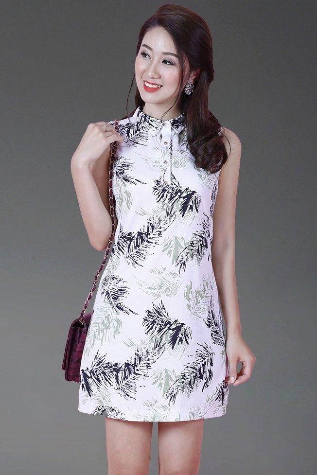 Bí quyết mặc đẹp cho các cô gái có vai to và thô - Ảnh 16