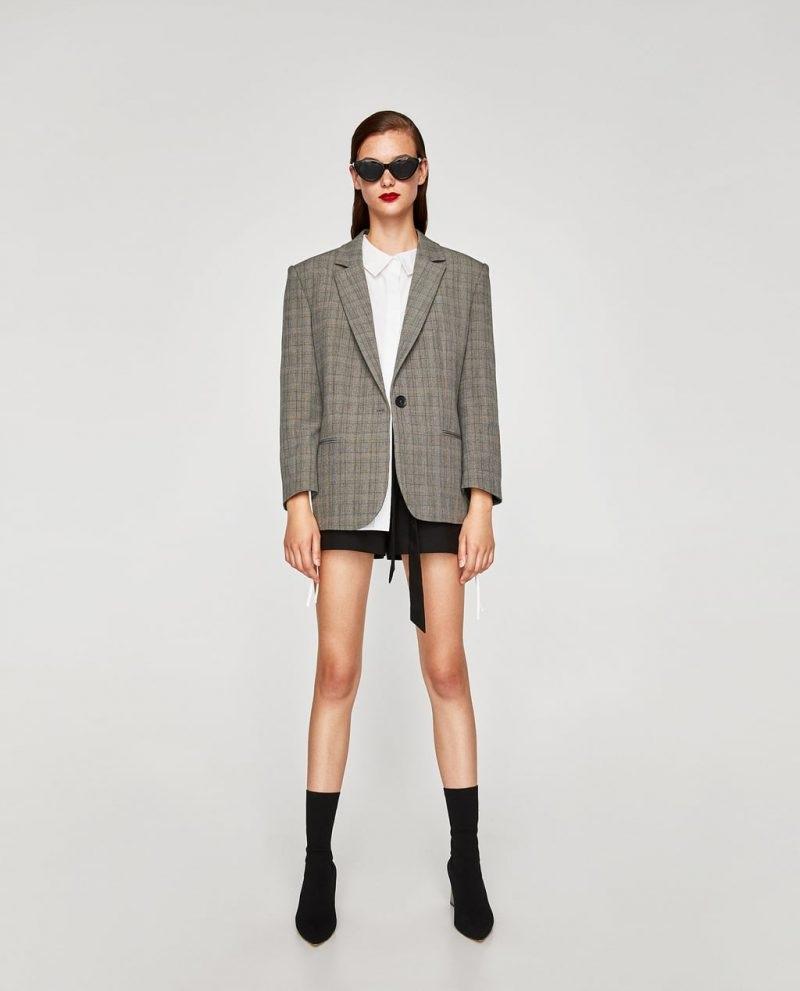 Bí quyết mặc đẹp cho các cô gái có vai to và thô - Ảnh 8
