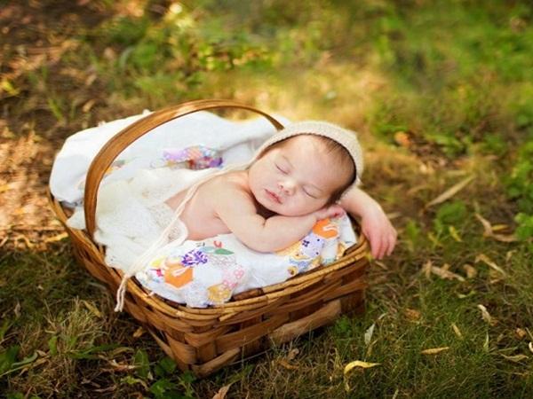 5 điều mẹ cần ghi nhớ khi chăm sóc trẻ sơ sinh vào mùa hè - Ảnh 1