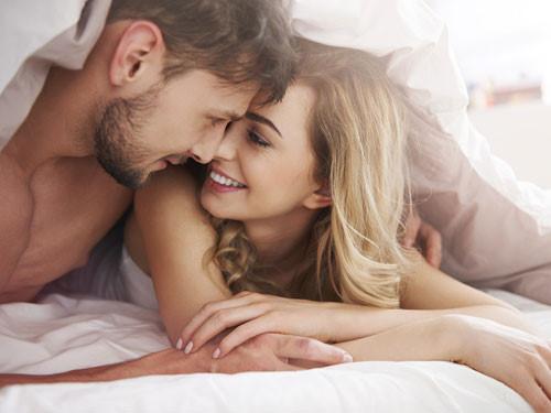 Đây là nguyên nhân vì sao bạn nên quan hệ tình dục ngay cả khi không có nhu cầu - Ảnh 2