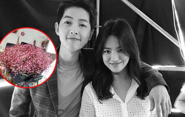 Hé lộ món quà lãng mạn Song Joong Ki dành tặng Song Hye Kyo nhân kỷ niệm 100 ngày kết hôn? - Ảnh 1