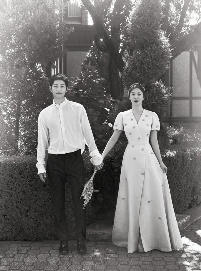Hé lộ món quà lãng mạn Song Joong Ki dành tặng Song Hye Kyo nhân kỷ niệm 100 ngày kết hôn? - Ảnh 4