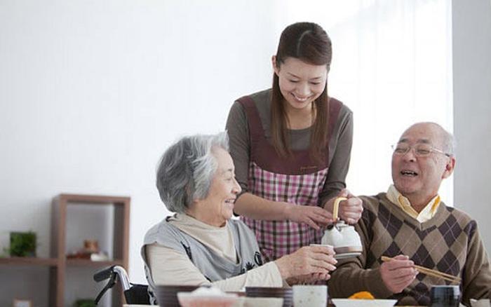 Hiếu thuận, yêu thương cha mẹ chính là cách thay đổi số mệnh tốt nhất - Ảnh 2