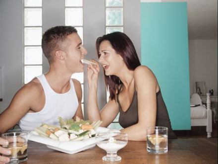 Phụ nữ chỉ cần ăn món này hễ yêu là lên đỉnh - Ảnh 1