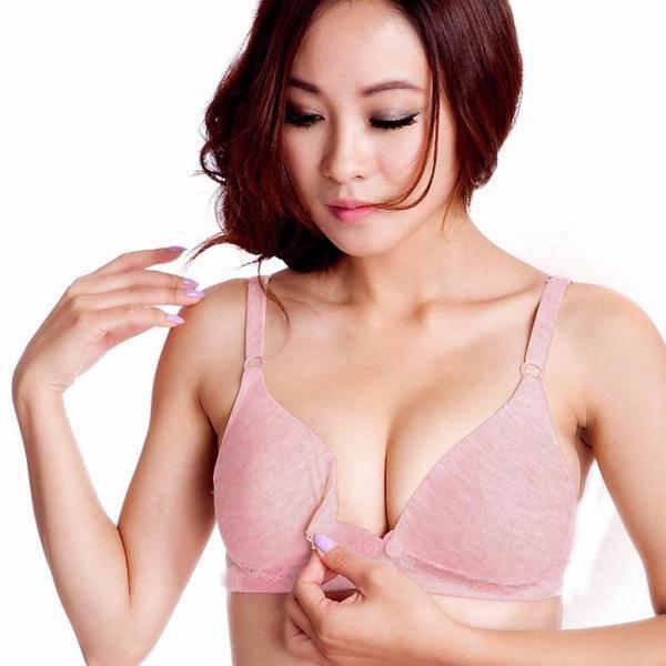 Vì sao mẹ bầu cần phải chọn áo ngực dành riêng cho phụ nữ mang thai? - Ảnh 3