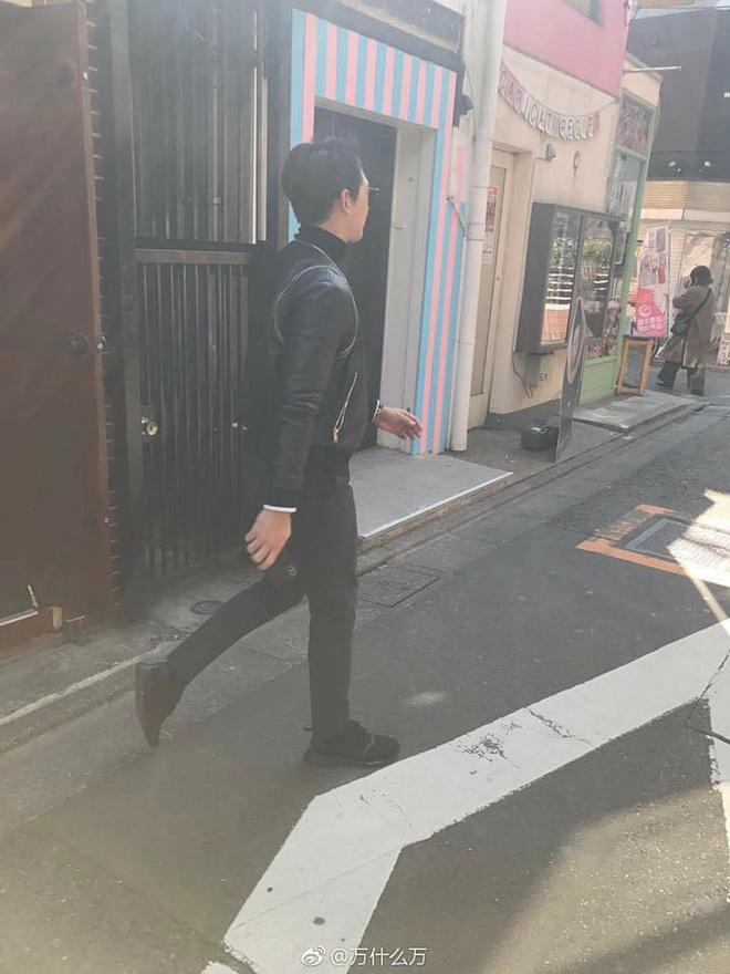 Vợ chồng Bi Rain - Kim Tae Hee trốn con cùng nhau tới Nhật Bản hẹn hò đón năm mới - Ảnh 4